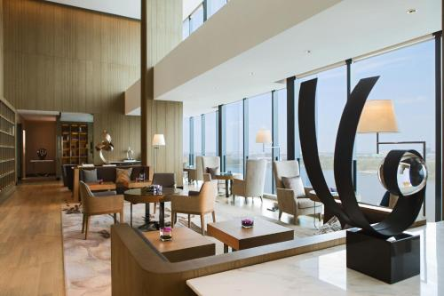 Renaissance Suzhou Wujiang Hotel, A Marriott Luxury & Lifestyle Hotel photo 4