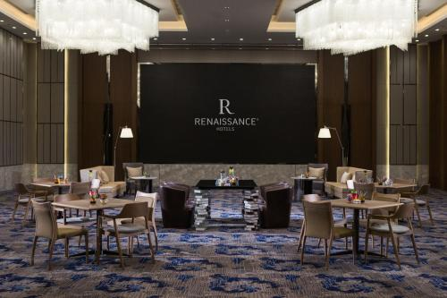 Renaissance Suzhou Wujiang Hotel, A Marriott Luxury & Lifestyle Hotel photo 26