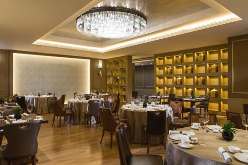 Renaissance Suzhou Wujiang Hotel, A Marriott Luxury & Lifestyle Hotel photo 28
