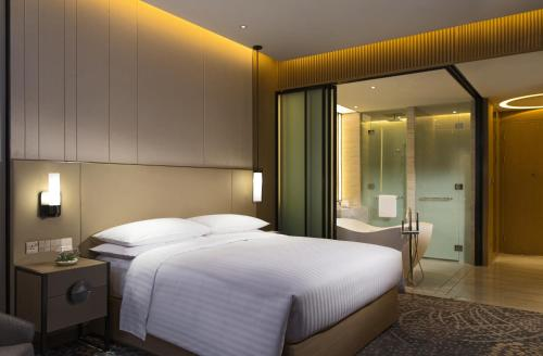 Renaissance Suzhou Wujiang Hotel, A Marriott Luxury & Lifestyle Hotel photo 46