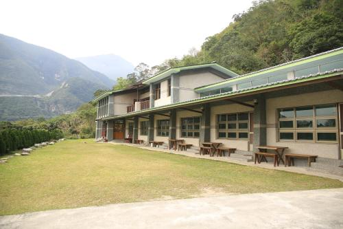 Hotel Hualien Taroko Mountain Dream B&b
