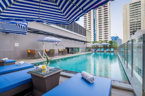 Well Hotel Bangkok photo 50