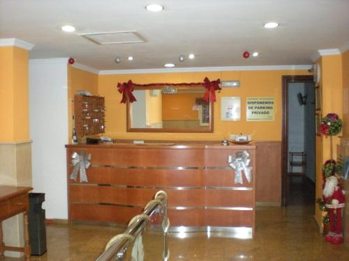 Hostal La Hispanidad