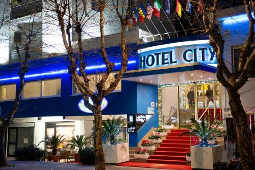 Picture of Hotel City