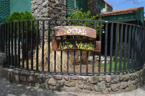 Hostal Alto Verde Jujuy Photo