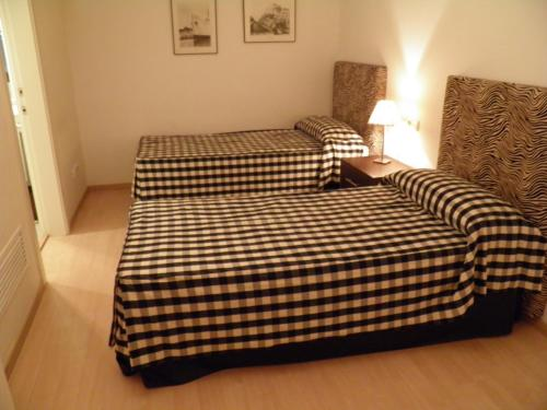 Apartaments Sant Jordi Fontanella