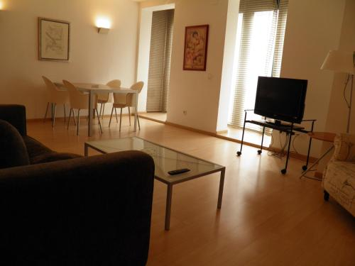 Apartaments Sant Jordi Fontanella photo 2