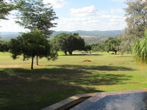 Matumi Golf Lodge Photo