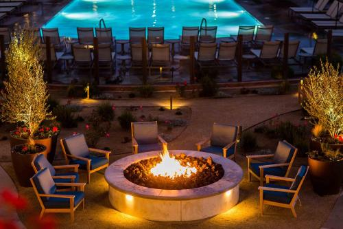 Miramonte Indian Wells Resort & Spa, Curio Collection Photo