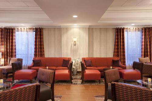 Hampton Inn Boston-Cambridge Photo