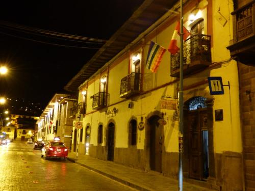 Peruvian Hostal Photo