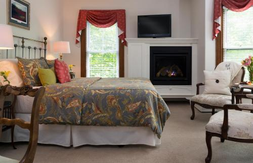 Brewster House Bed & Breakfast Photo