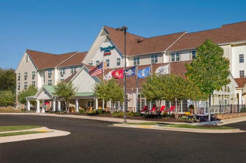 Photo of Towneplace Suites By Marriott Clinton At Joint Base Andrews hotel in Clinton