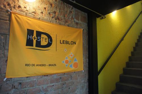 ID Hostel Leblon Photo