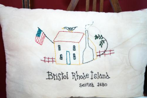 Bristol House Bed & Breakfast Photo