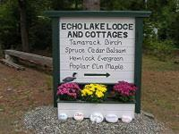 Echo Lake Lodge & Cottages Photo