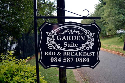 A Garden Suite B&B Photo