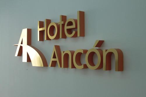 Hotel Ancon Photo
