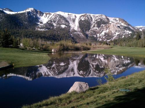 Snowcreek Resort Photo