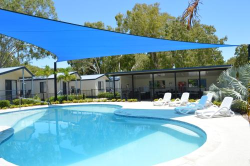 Hotel BIG4 Mackay Blacks Beach Holiday Park
