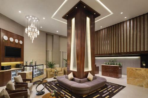Hawthorn Suites by Wyndham Abu Dhabi City Center photo 44