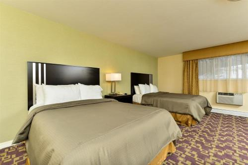 Americas Best Value Inn Providence-North Scituate Photo