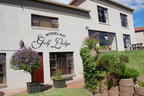 Mossel Bay Golf Lodge Photo