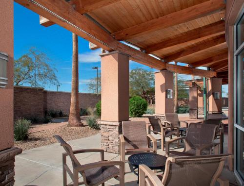 Courtyard by Marriott Phoenix West/Avondale photo 4