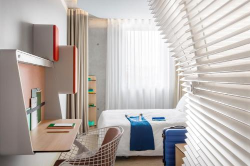 Okko Hotels Cannes Centre, Канны
