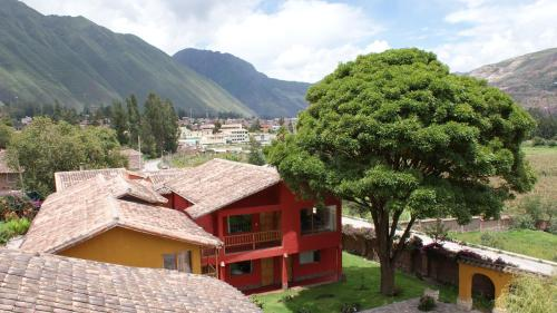 Flying Dog Hostels Urubamba Photo