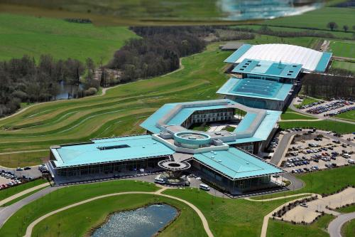 Hilton At St George's Park