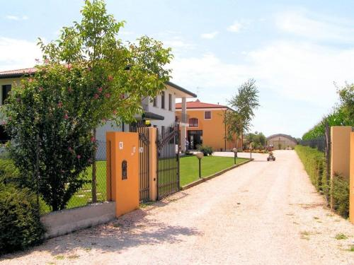 Agriturismo Il Melograno - Apartment mit 2 Schlafzimmern (3 Erwachsene) - Objektnummer: 505829