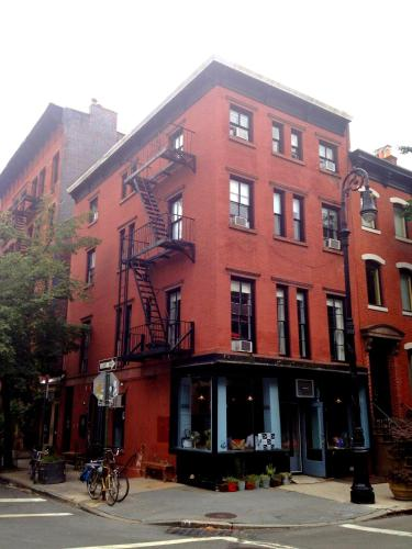 West Village Charm Photo