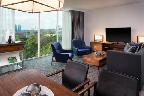 Le Meridien Atlanta Perimeter Photo