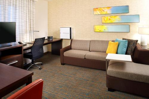 Residence Inn by Marriott Orlando Lake Nona Photo
