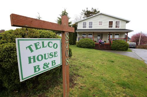 Telco House B&B Photo