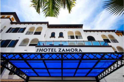 Kimpton Hotel Zamora Photo