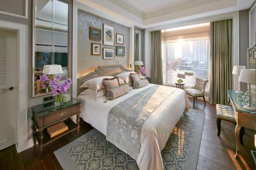 Mandarin Oriental Bangkok photo 72