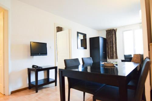 Residhotel Mulhouse Centre