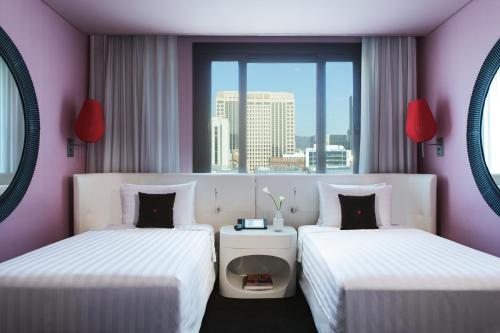 THE PLAZA Seoul, Autograph Collection, A Marriott Luxury & Lifestyle Hotel photo 5
