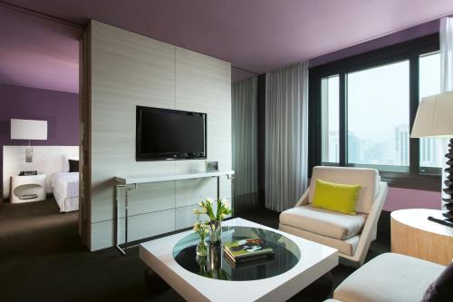 THE PLAZA Seoul, Autograph Collection, A Marriott Luxury & Lifestyle Hotel photo 17