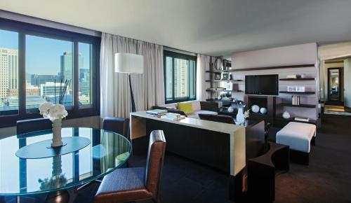 THE PLAZA Seoul, Autograph Collection, A Marriott Luxury & Lifestyle Hotel photo 21