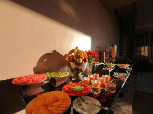 Sirayane Boutique Hotel & Spa, Marrakech, Morocco, picture 45