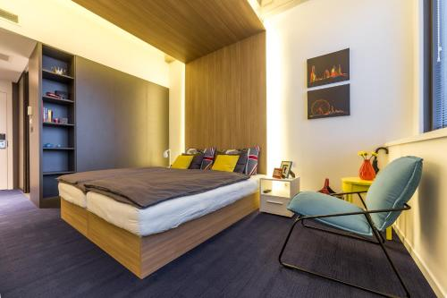 Rooms Connect - zagreb - booking - hébergement