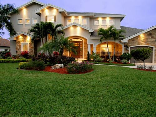 Naples Luxury 5 Bedroom Estate Photo