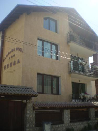 Family House Emida