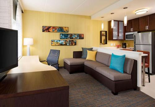 Residence Inn by Marriott Portland Hillsboro/Brookwood Photo