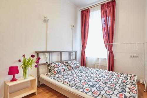 Abrikos Hostel Lubyanka - moscou - booking - hébergement