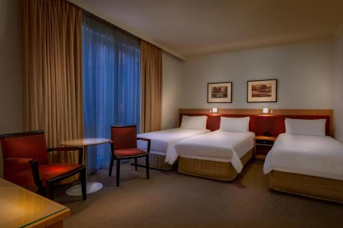 BEST WESTERN PLUS Travel Inn photo 20