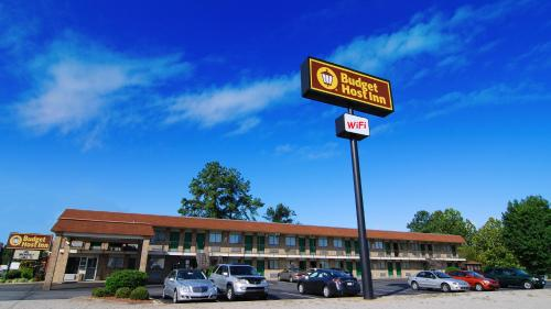 Budget Host Inn Henderson